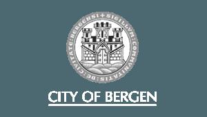 bergen kommune logo