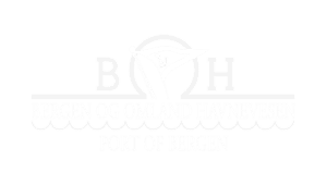 bergen og omland havnevesen, logo, bergen havn