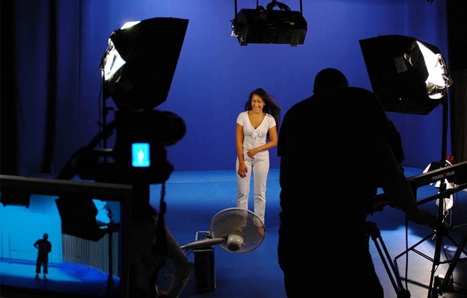 Hvor lønnsom er en filmproduksjon?