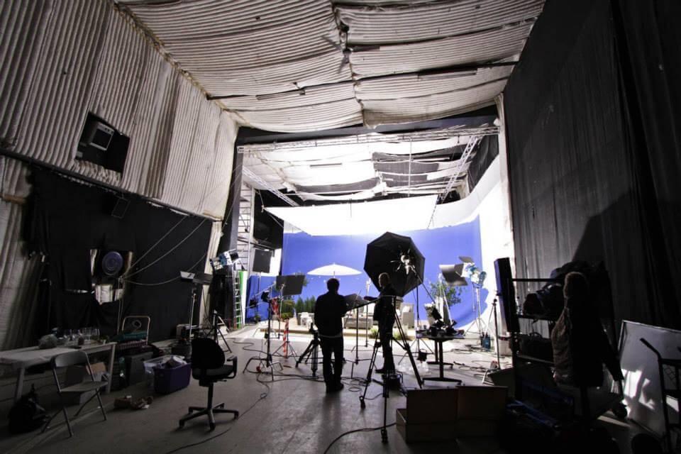 Lær om filmproduksjon