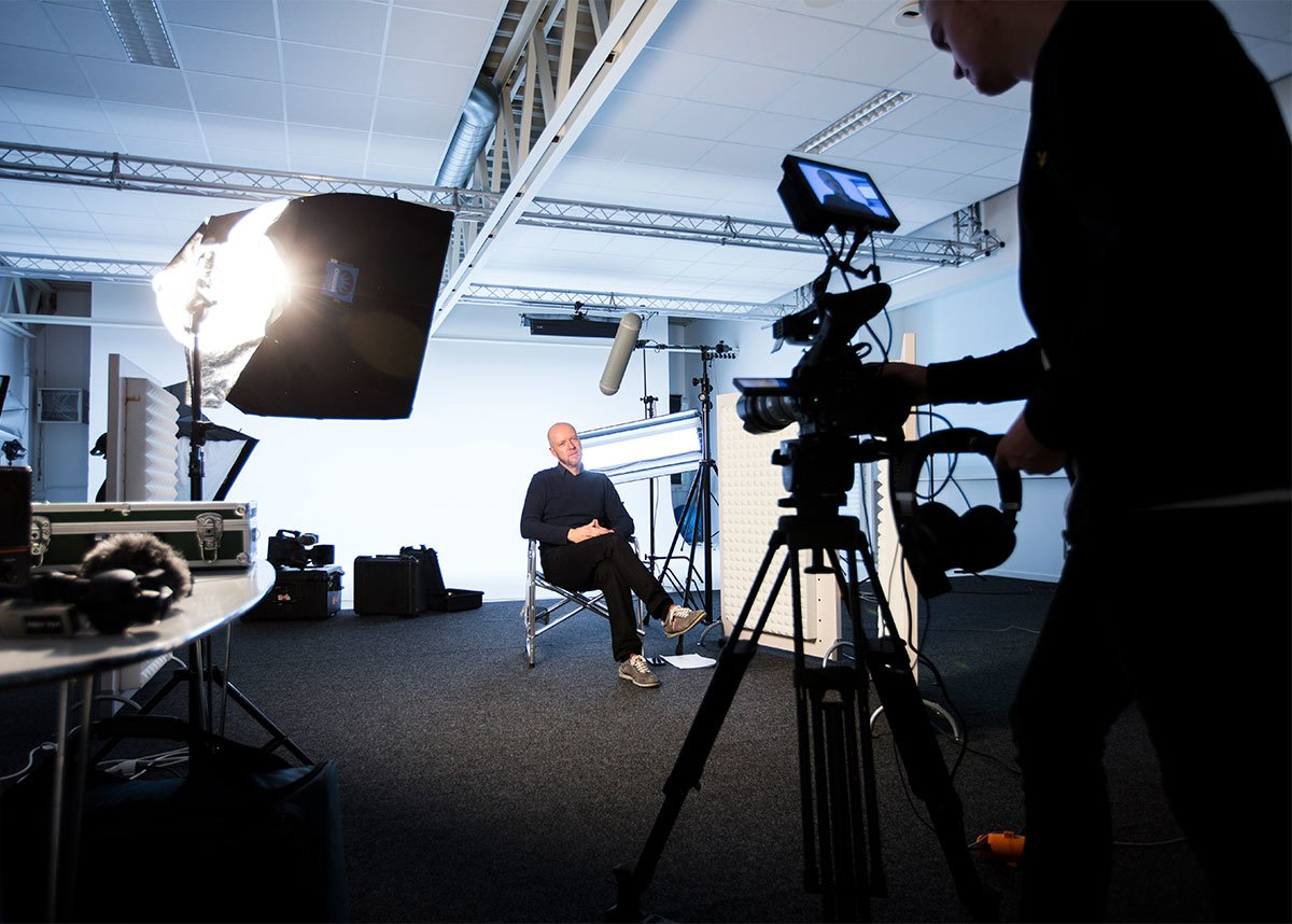 Reklamefilm Tønsberg