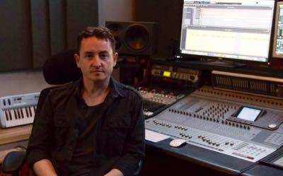 paul turner, composer, komponist, spesiallaget musikk, film