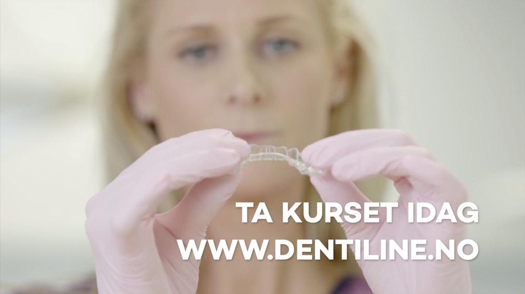 ekurs, produksjon, dentiline, kvinne
